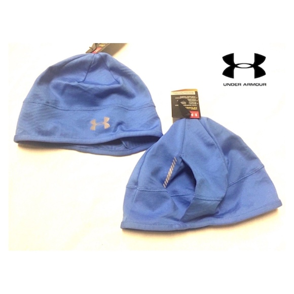 UNDER ARMOUR Women s Infrared Run Beanie Hat bfc4afe06fa